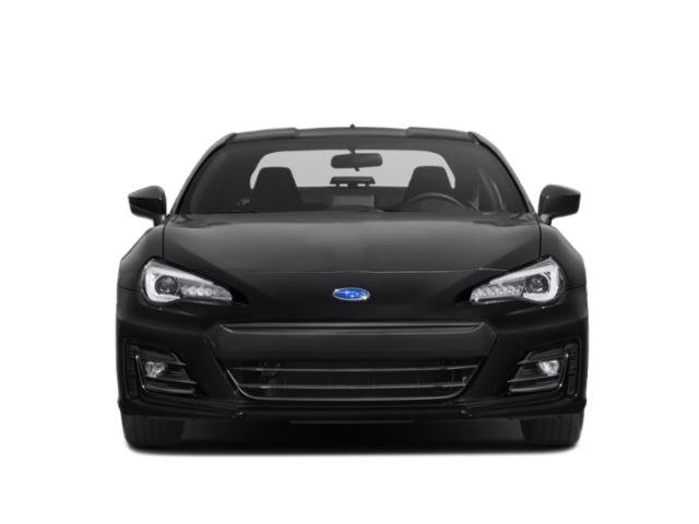 2018 Subaru BRZ Pictures BRZ Coupe 2D TS H4 photos front view