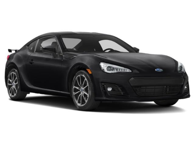 2018 Subaru BRZ Prices and Values Coupe 2D Limited H4 side front view