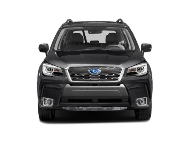 2018 Subaru Forester Pictures Forester 2.5i CVT photos front view