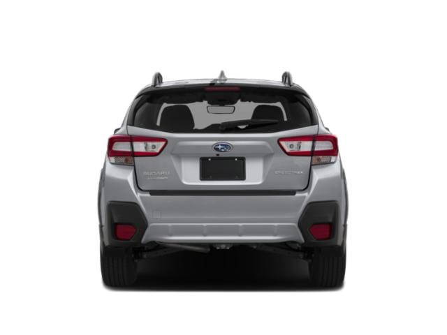 2018 Subaru Crosstrek Prices and Values Wagon 4D Premium AWD H4 rear view
