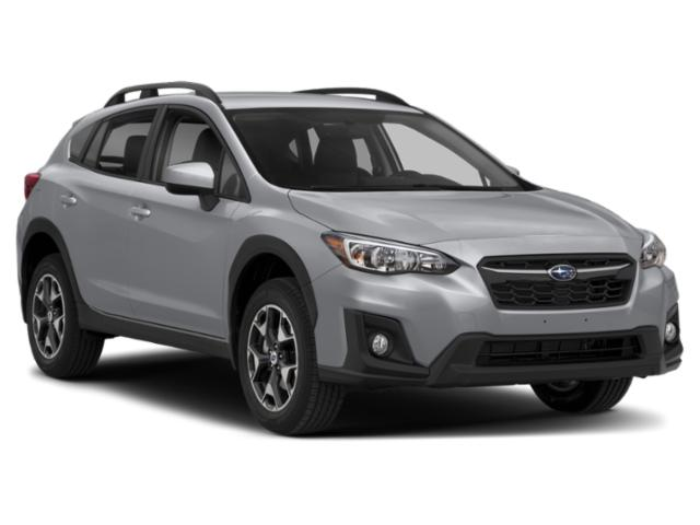 2018 Subaru Crosstrek Prices and Values Wagon 4D Premium AWD H4 side front view