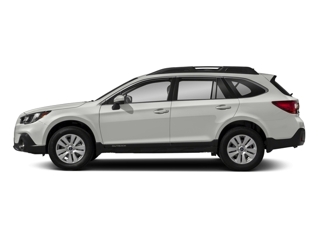 2018 Subaru Outback Base Price 2.5i Limited Pricing side view
