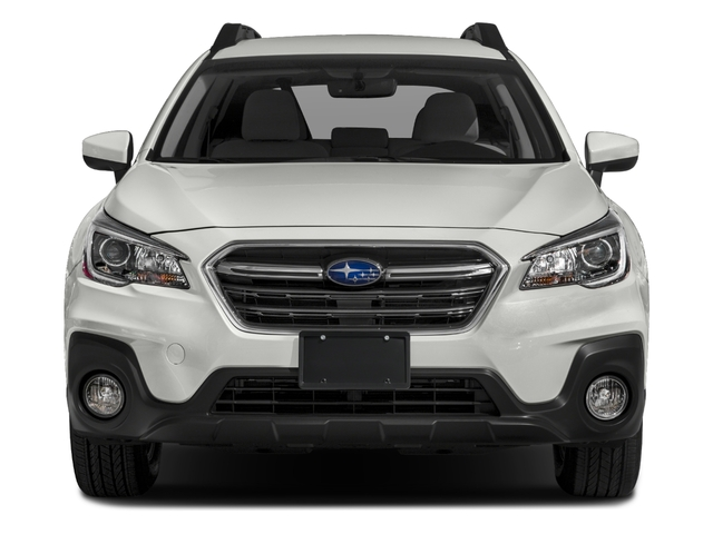 2018 Subaru Outback Base Price 2.5i Limited Pricing front view