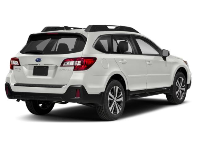 2018 Subaru Outback Prices and Values Wagon 5D R Touring AWD H6 side rear view