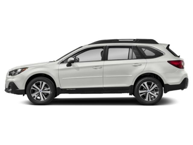 2018 Subaru Outback Prices and Values Wagon 5D R Touring AWD H6 side view