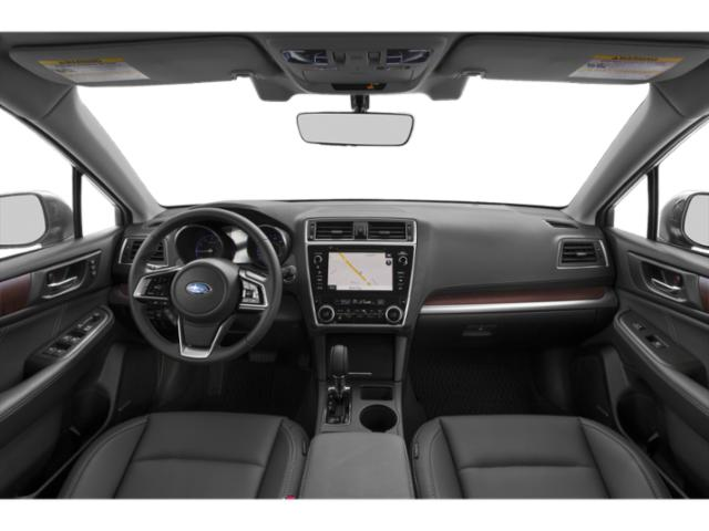 2018 Subaru Outback Prices and Values Wagon 5D R Touring AWD H6 full dashboard