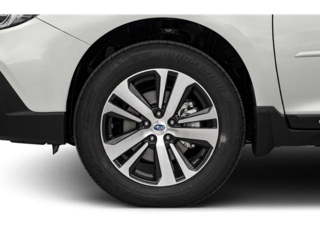 2018 Subaru Outback Prices and Values Wagon 5D R Touring AWD H6 wheel