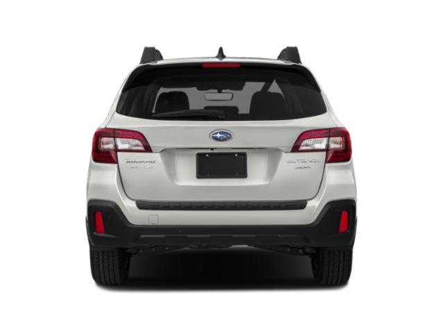 2018 Subaru Outback Prices and Values Wagon 5D R Touring AWD H6 rear view