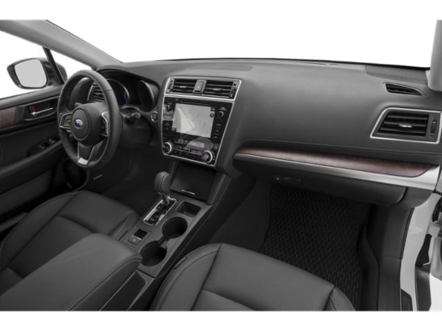 2018 Subaru Outback Prices and Values Wagon 5D R Touring AWD H6 passenger's dashboard