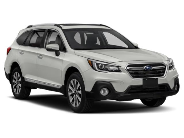 2018 Subaru Outback Prices and Values Wagon 5D R Touring AWD H6 side front view