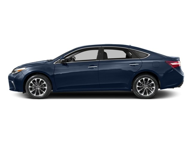 2018 Toyota Avalon Prices and Values Sedan 4D Touring side view