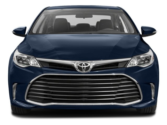 2018 Toyota Avalon Prices and Values Sedan 4D Touring front view