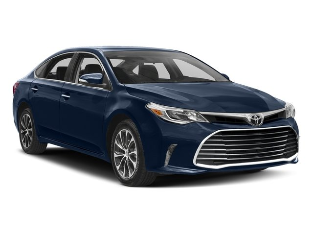 2018 Toyota Avalon Prices and Values Sedan 4D Touring side front view
