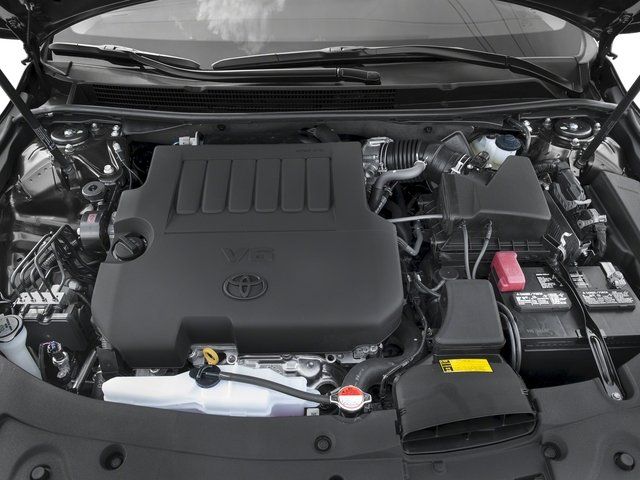 2018 Toyota Avalon Prices and Values Sedan 4D Touring engine