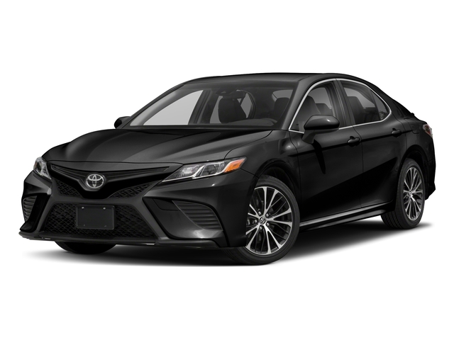 New 2018 Toyota Camry Se Auto Msrp Prices Nadaguides