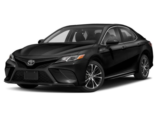 2018 Toyota Camry Prices and Values Sedan 4D LE I4
