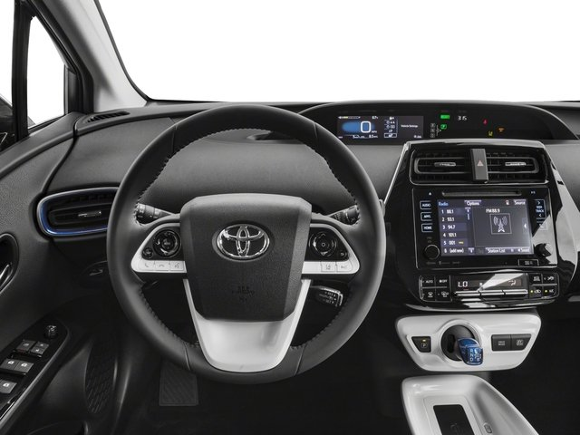 new 2018 toyota prius four touring msrp prices nadaguides. Black Bedroom Furniture Sets. Home Design Ideas