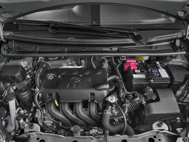 2018 Toyota Yaris Prices and Values Hatchback 3D L I4 engine