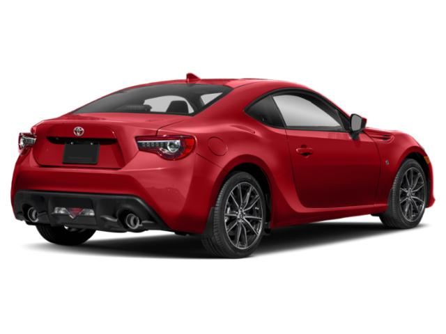 2018 Toyota 86 Pictures 86 Coupe 2D GT photos side rear view