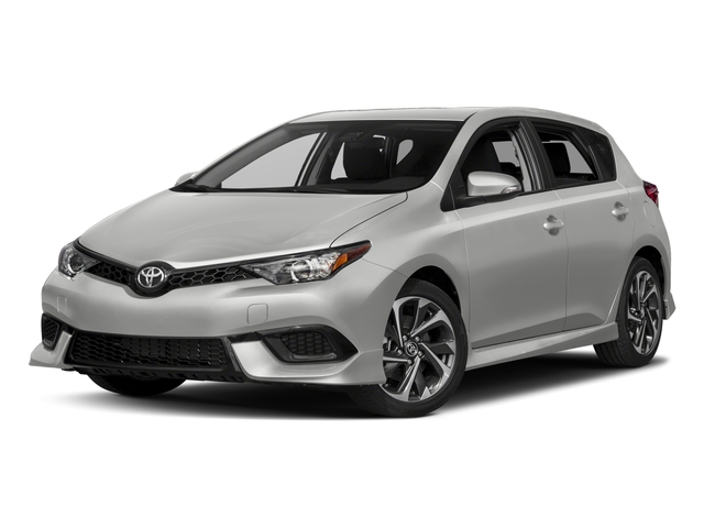 2018 Toyota Corolla iM Prices and Values Hatchback 5D