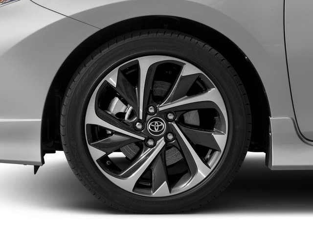 2018 Toyota Corolla iM Prices and Values Hatchback 5D wheel