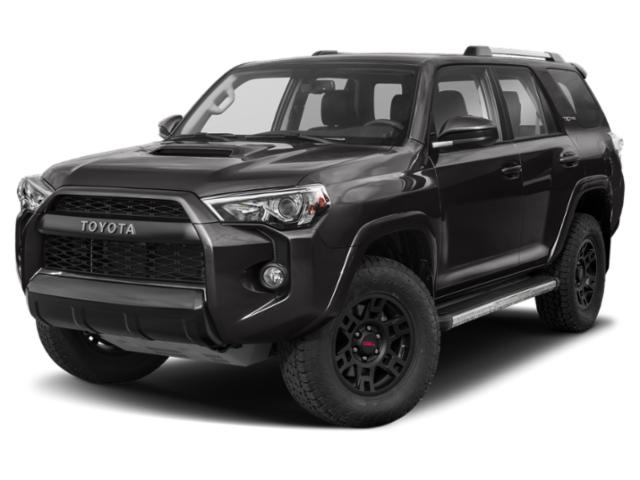 2018 Toyota 4Runner Prices and Values Utility 4D TRD Pro 4WD V6