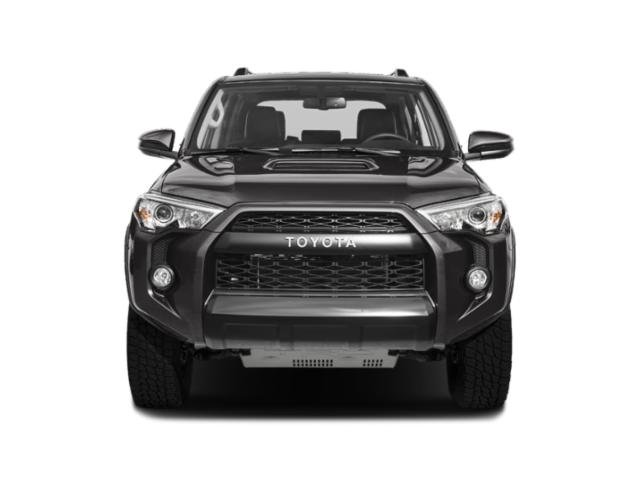 2018 Toyota 4Runner Prices and Values Utility 4D TRD Pro 4WD V6 front view