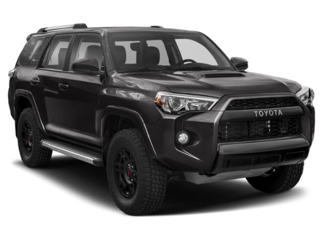 2018 Toyota 4Runner Prices and Values Utility 4D TRD Pro 4WD V6 side front view