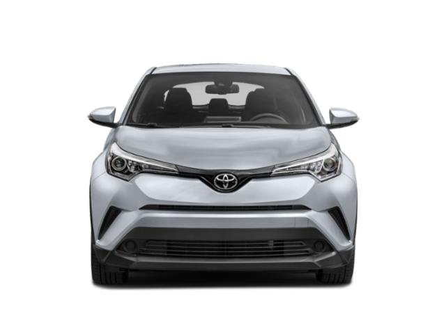 2018 Toyota C-HR Prices and Values Utility 4D XLE Premium 2WD I4 front view