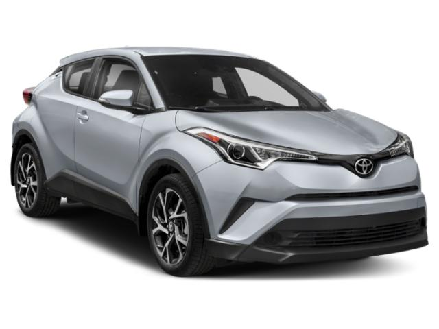 2018 Toyota C-HR Prices and Values Utility 4D XLE Premium 2WD I4 side front view