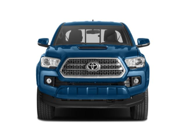 2018 Toyota Tacoma Base Price SR Double Cab 5' Bed I4 4x2 AT Pricing front view