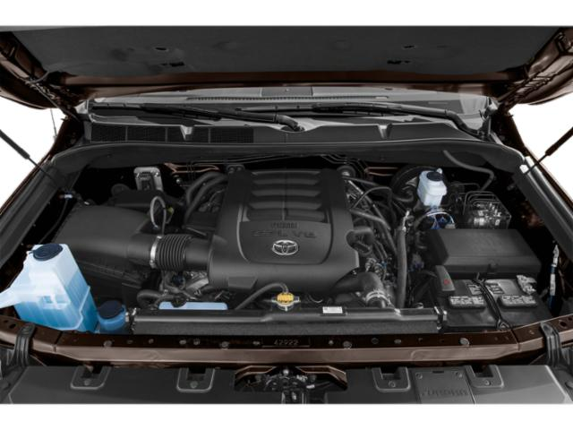 2018 Toyota Tundra 2WD Prices and Values SR Double Cab 2WD engine