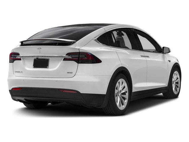 New 2018 Tesla Motors Model X P100D AWD MSRP Prices - NADAguides