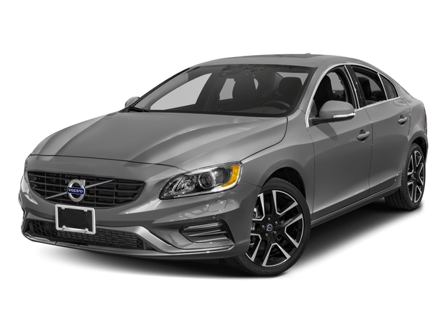 2018 Volvo S60 Prices and Values Sedan 4D Dynamic T5 AWD