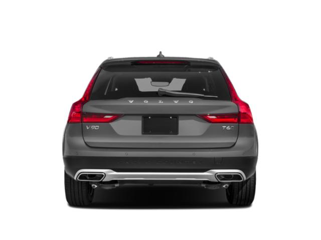 2018 Volvo V90 Cross Country Prices and Values Wagon 4D T5 AWD I4 Turbo rear view