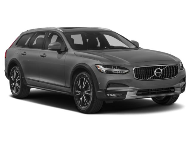 2018 Volvo V90 Cross Country Prices and Values Wagon 4D T5 AWD I4 Turbo side front view