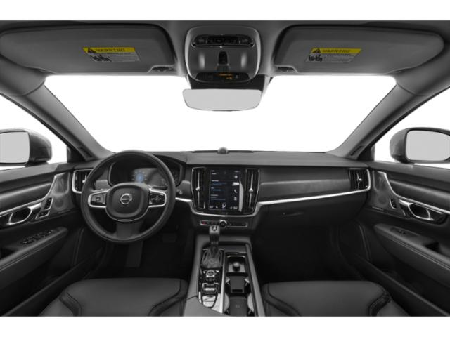 2018 Volvo V90 Cross Country Prices and Values Wagon 4D T5 AWD I4 Turbo full dashboard