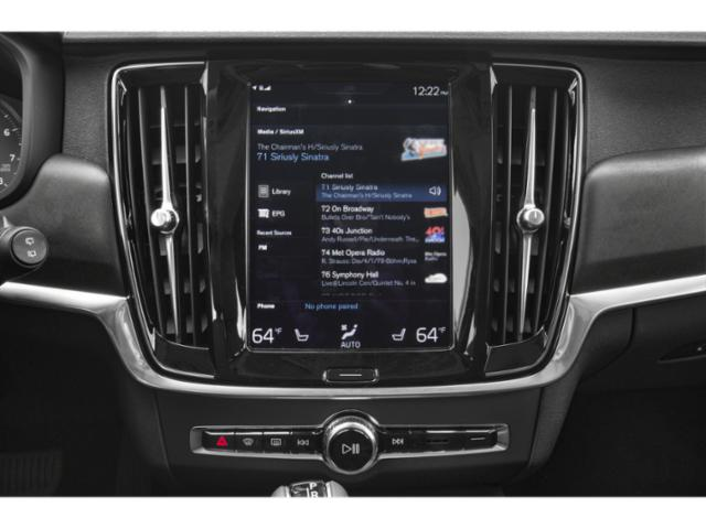 2018 Volvo V90 Cross Country Prices and Values Wagon 4D T5 AWD I4 Turbo stereo system