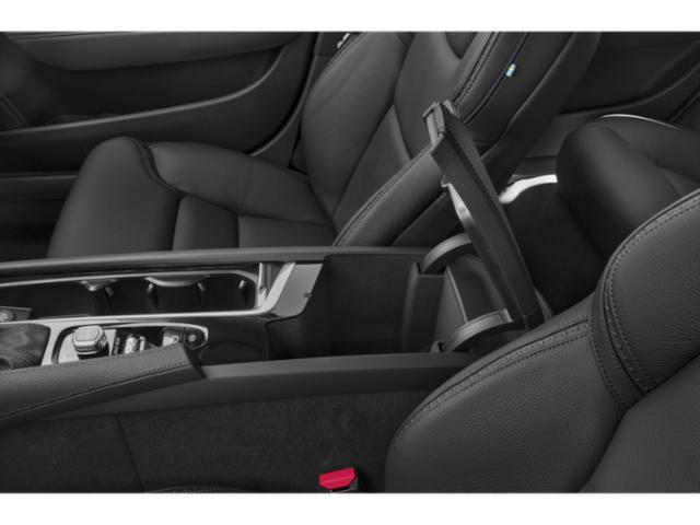 2018 Volvo V90 Cross Country Prices and Values Wagon 4D T5 AWD I4 Turbo center storage console