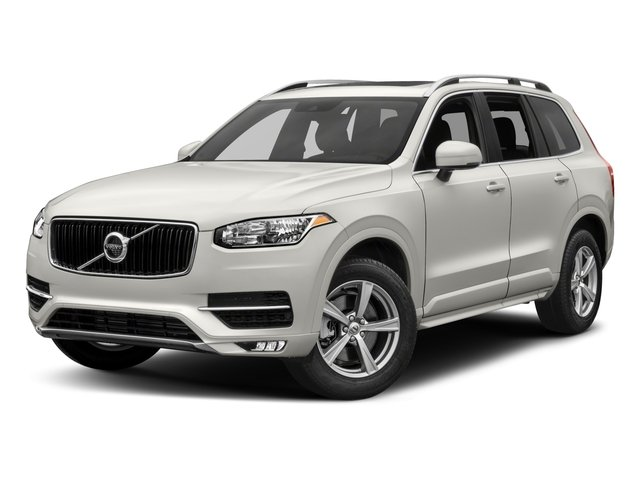 2018 Volvo XC90 Prices and Values Util 4D T5 Momentum AWD I4 Turbo
