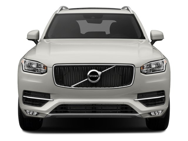 2018 Volvo XC90 Prices and Values Util 4D T5 Momentum AWD I4 Turbo front view