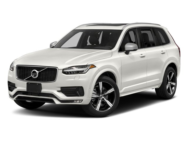 2018 Volvo XC90 Prices and Values Utility 4D T5 R-Design 2WD I4 Turbo