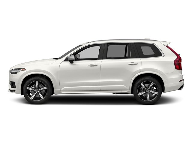 2018 Volvo XC90 Prices and Values Utility 4D T5 R-Design 2WD I4 Turbo side view