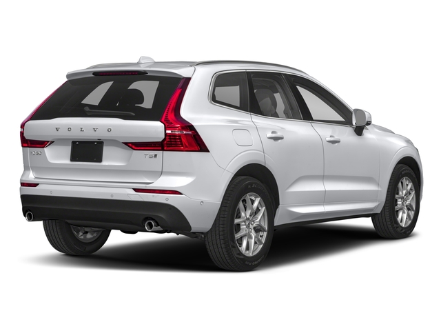 new 2018 volvo xc60 t5 awd momentum msrp prices nadaguides. Black Bedroom Furniture Sets. Home Design Ideas