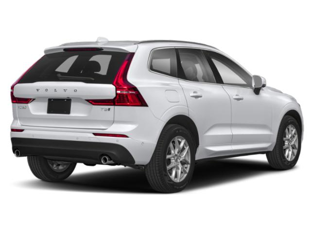 2018 Volvo XC60 Pictures XC60 T6 AWD Inscription photos side rear view