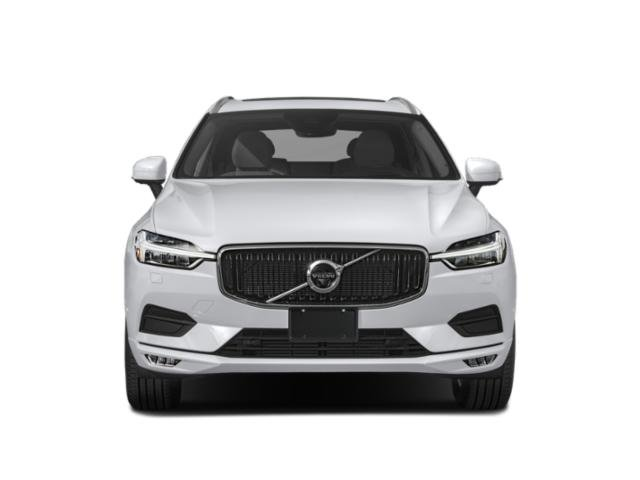 2018 Volvo XC60 Pictures XC60 T6 AWD Inscription photos front view
