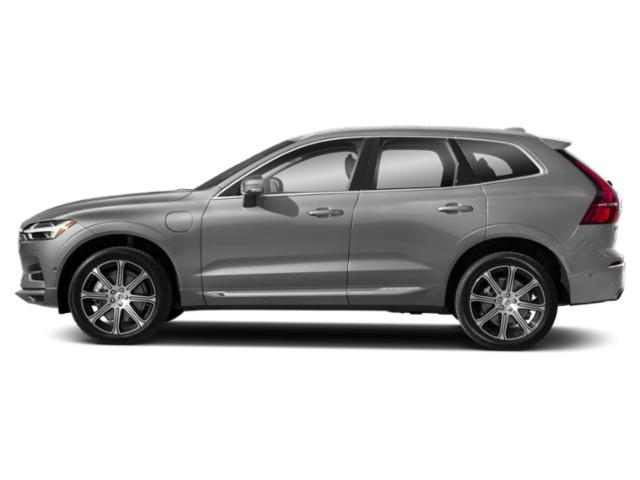 2018 Volvo XC60 Pictures XC60 Utility 4D T8 Inscription AWD photos side view