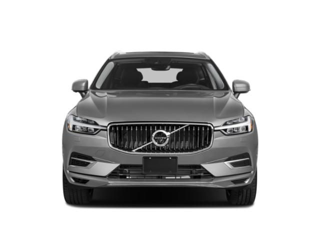 2018 Volvo XC60 Pictures XC60 Utility 4D T8 Inscription AWD photos front view