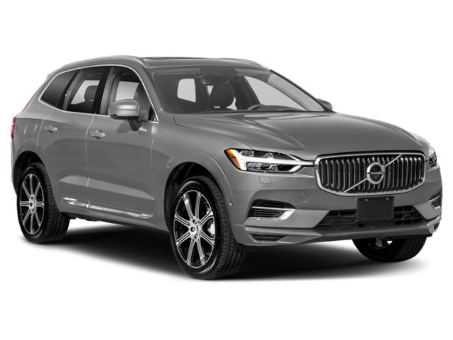 2018 Volvo XC60 Pictures XC60 Utility 4D T8 Inscription AWD photos side front view