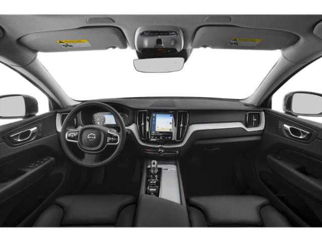 2018 Volvo XC60 Pictures XC60 Utility 4D T8 Inscription AWD photos full dashboard